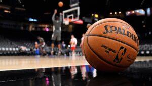 juega en linea - Anota un triple con las finales de conferencia de la NBA