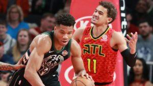 juega en linea - Anota un triple con las finales de conferencia de la NBA 2