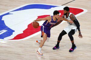 juega en linea - Anota un triple con las finales de conferencia de la NBA 3