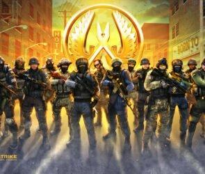 Juega en Linea - La evolución del Counter Strike