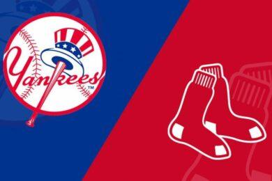 Juega en Linea - Rivalidad histórica: Yankees vs Red Sox