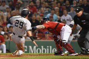 Juega en Linea - Rivalidad histórica: Yankees vs Red Sox 3