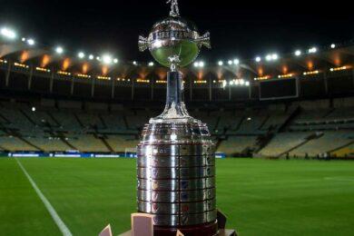 Juega En Linea - La vuelta de los 8vos de Final en la Libertadores