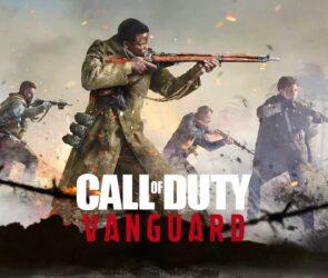 Juega en Linea - Call of Duty Vanguard: La acción continúa.