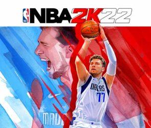 Juega en Linea - NBA 2K22 llega a volcarla con todo