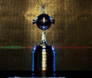 Juega en Linea - Copa Libertadores, ¿monopolio en Brasil?