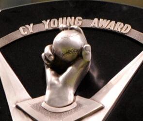 Juega en Linea - Todo por la corona del Cy Young, ¿Cuáles son los candidatos?