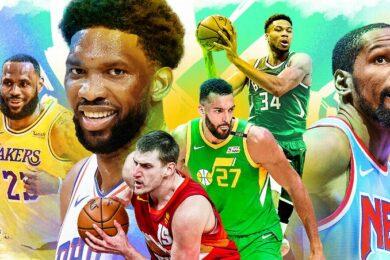 Juega en Linea - Comienza el camino en tierra de Gigantes: Lo mejor de la NBA